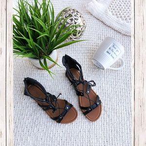 Shoes - Summer time gladiators ✨